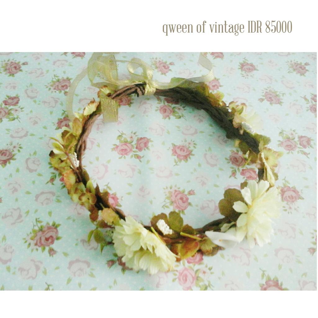 Jualflowercrown Photos And Hastag
