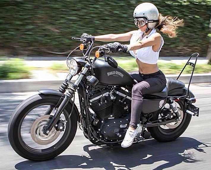 #bikerslifestyle #liveridesurvive #motorcycles #mortaladdiction #girlbikers #badass http://t.co/vJm3xnZ4Ps http://t.co/IWeTQRNMds