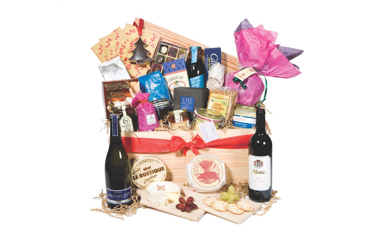 COMPETITION TIME! RT for a chance to win a fabulous F&B festive food hamper, draw on Monday. http://t.co/teO34D2wCo http://t.co/q5KMwngzNE