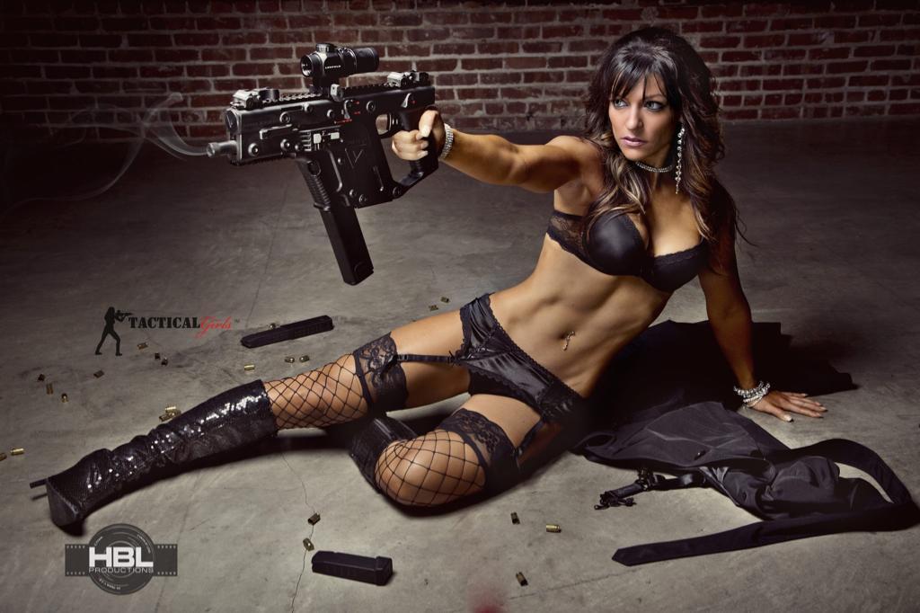 Gun Babe - Page 526