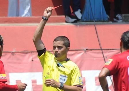 Municipal se pronuncia ante cambio de árbitro para la final