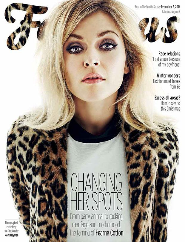 My Fabulous cover out this weekend http://t.co/S3c1Bozv7t
