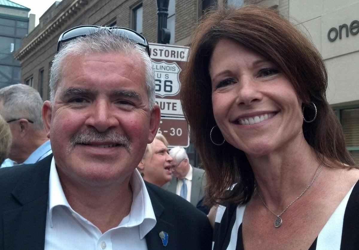 "28th Wedding Anniversary Gift: Rep. Cheri Bustos On Twitter: ""Happy 28th Wedding"