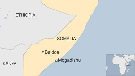 Somalia bombs kill seven in Baidoa http://t.co/rCIqsoOHb9 http://t.co/Qa65OErytK