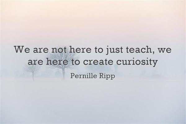 "Path Toward Personalized curiosity-driven ""MakerEd"" Learning! http://t.co/w6wJpvOAAe  via @pernilleripp. http://t.co/P9tTxJyCBI #txeduchat"