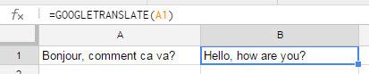 So here's a neat Google Docs function that Excel doesn't have... h/t @paulbradshaw http://t.co/cqFyJMaGqg