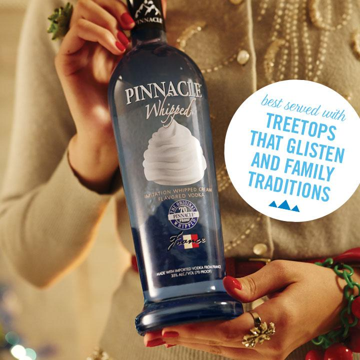 Cheers to treetops that glisten and family traditions http://t.co/HfCsYYbJqX