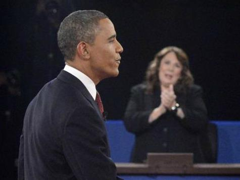 Candy Crowley dumped by CNN for being too old and fat