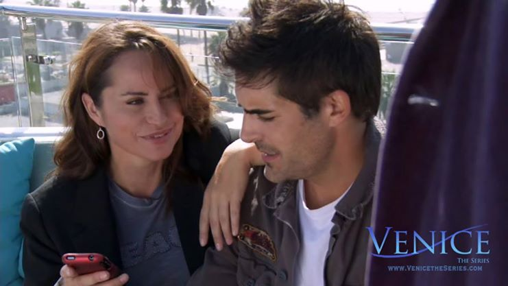 ALL 4 seasons of @venicetheseries FREE though Sunday 12/7/14 https://t.co/kSagRDtIfR @crystalchappell @JessicaLeccia http://t.co/TjzAI21Tsm