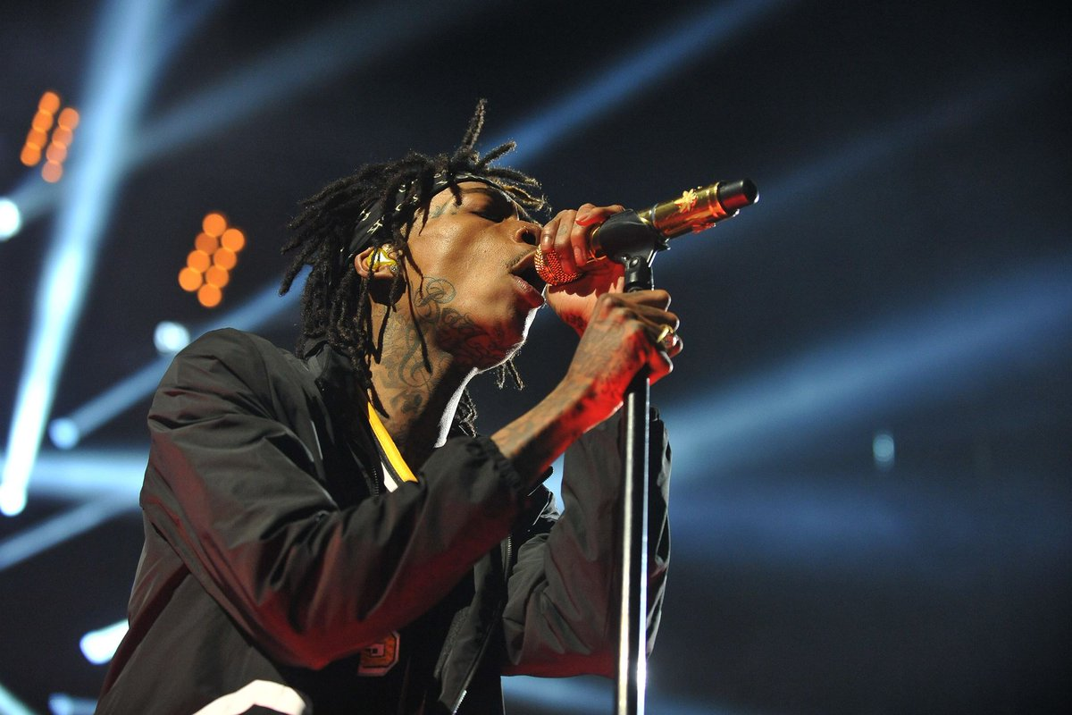 Wiz Khalifa nominated for two Grammys http://t.co/ib7emkj7kY http://t.co/oImbFxDlzt