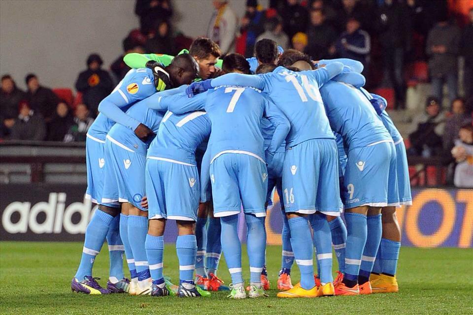 NAPOLI EMPOLI: info diretta tv streaming calcio Sky, poi Genoa Milan