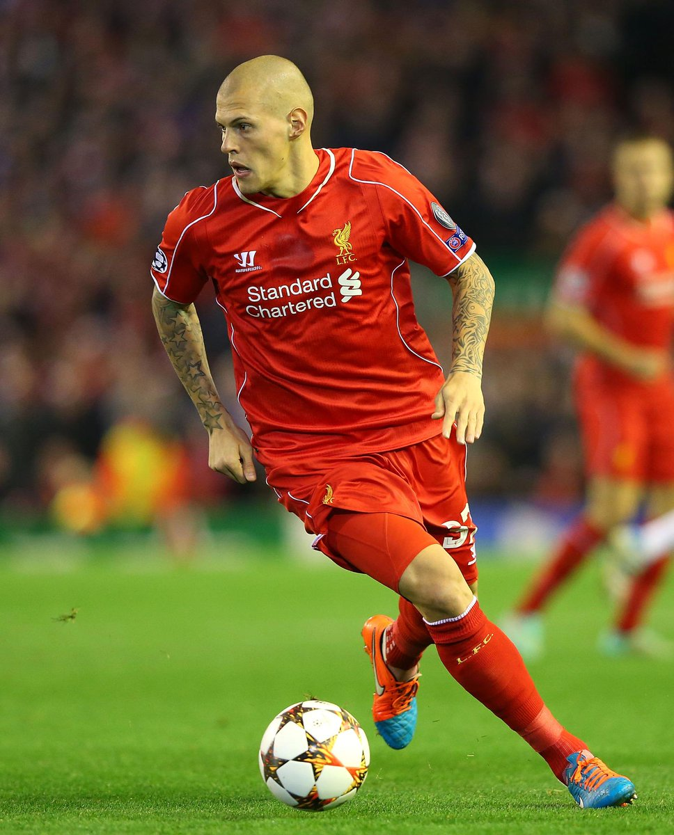 liverpool fc on twitter stat martin skrtel could today become the 12th lfc player to make 200 premier league appearances http t co cg4prd6em5 200 premier league appearances