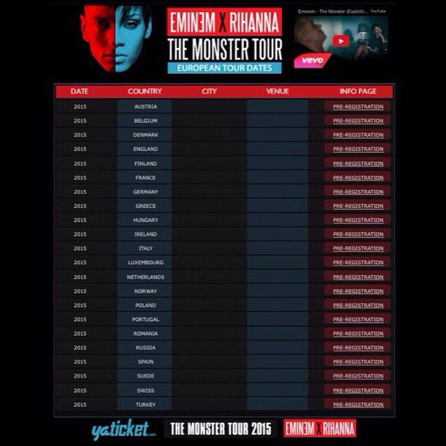 The Monster Tour: Rihanna & Eminem - Página 7 B4KiOJhIMAAMw2l