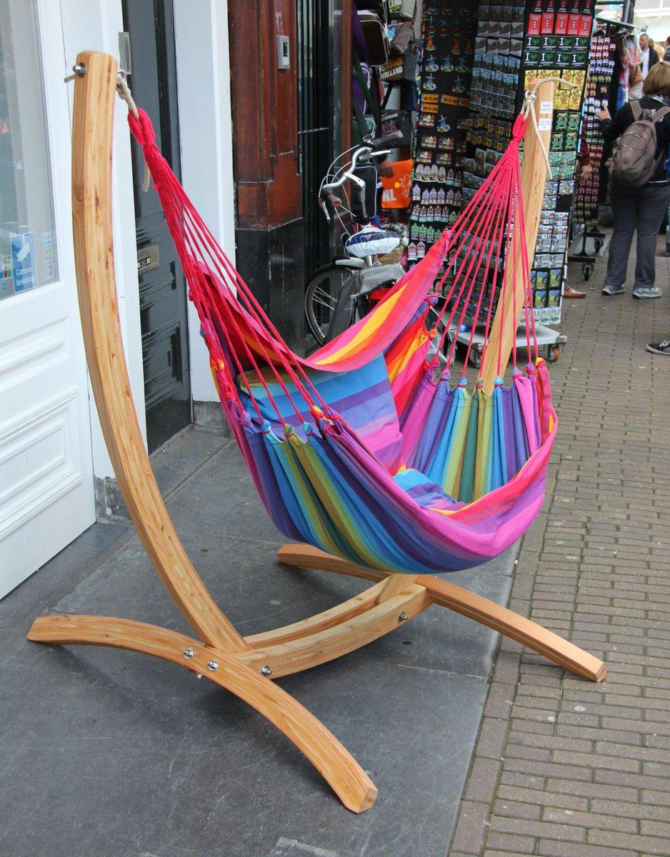 Hangmat Ophangen Plafond.Hangmatten Winkel On Twitter Een Hangmat Stoel Kunt U In Huis