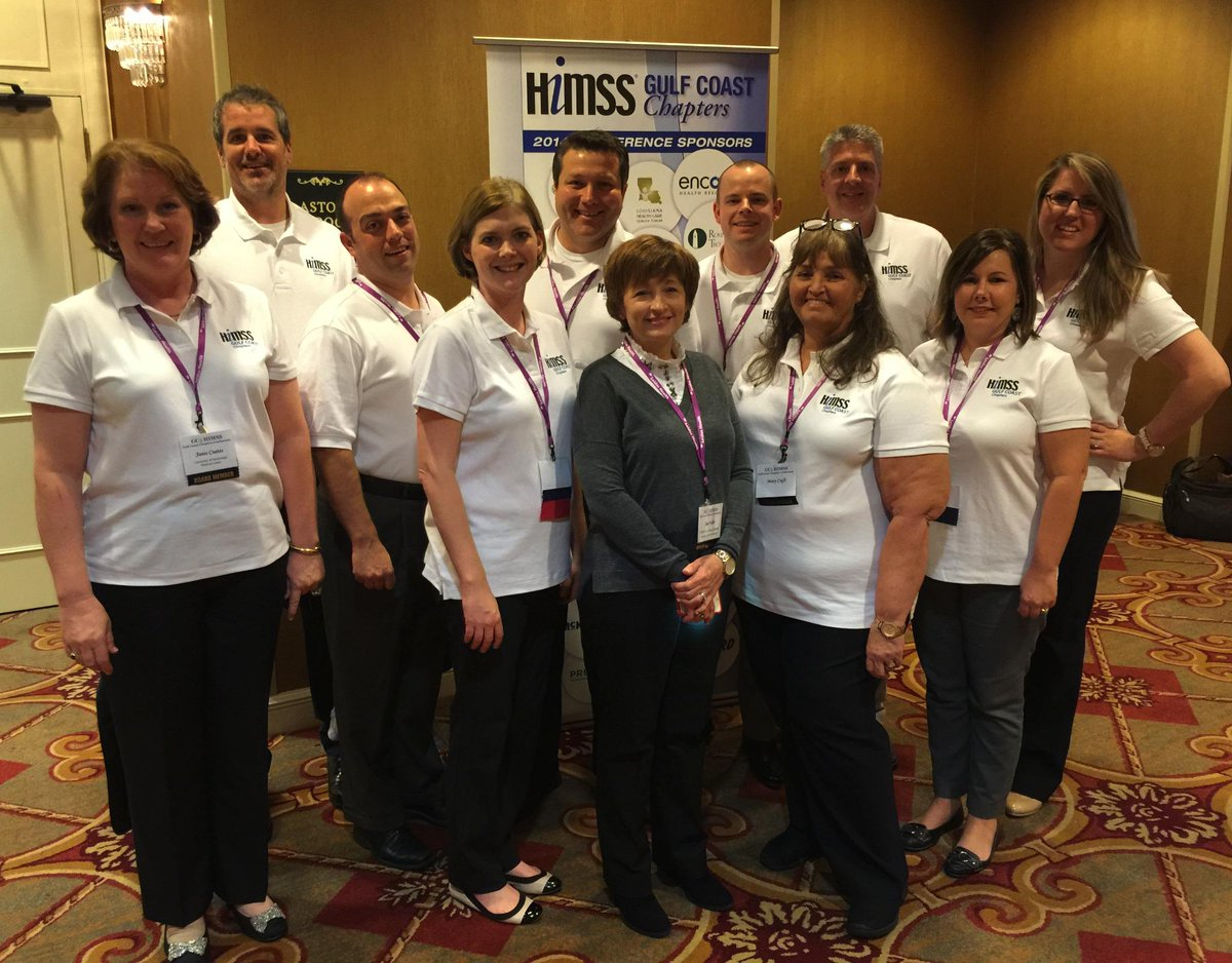 Keep up with #GC3HIMSS Updates - Especially the Podcasts by following on Facebook https://t.co/4DHZ3rsR1K http://t.co/1PtYpAfoIA