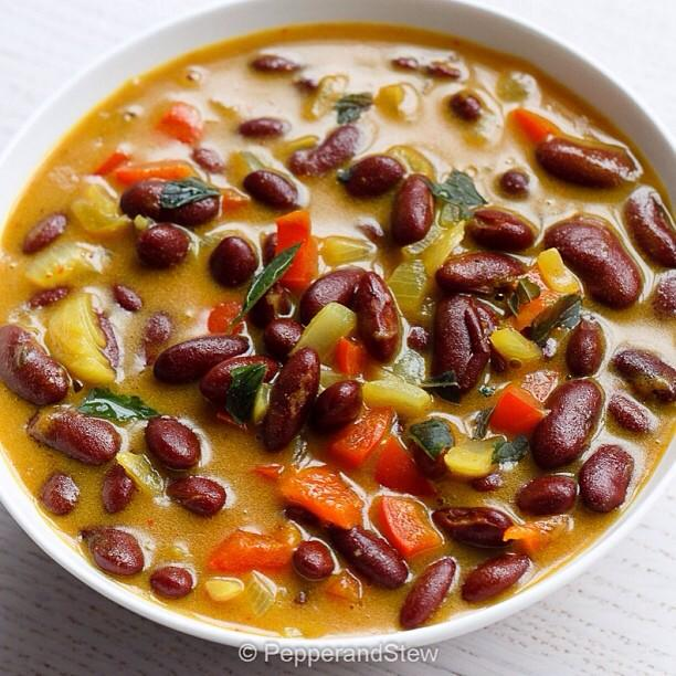 How To Cook Beans Stew In Kenya