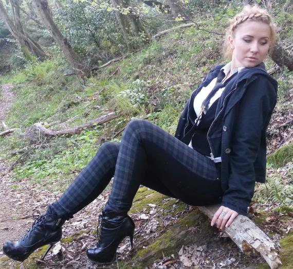 Svetlana Lebedeva Nude Photos 72