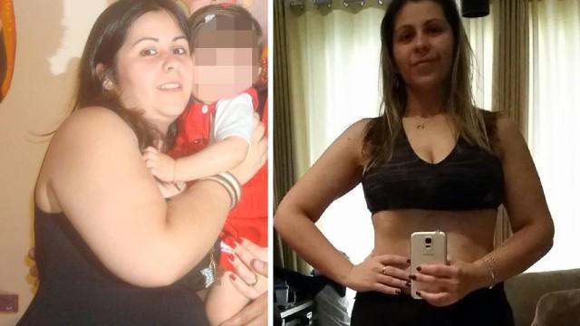 Corrida e reeducação alimentar ajudam bancária a perder 35kg http://t.co/H7nMvvxXrQ http://t.co/QgTw86yT1E