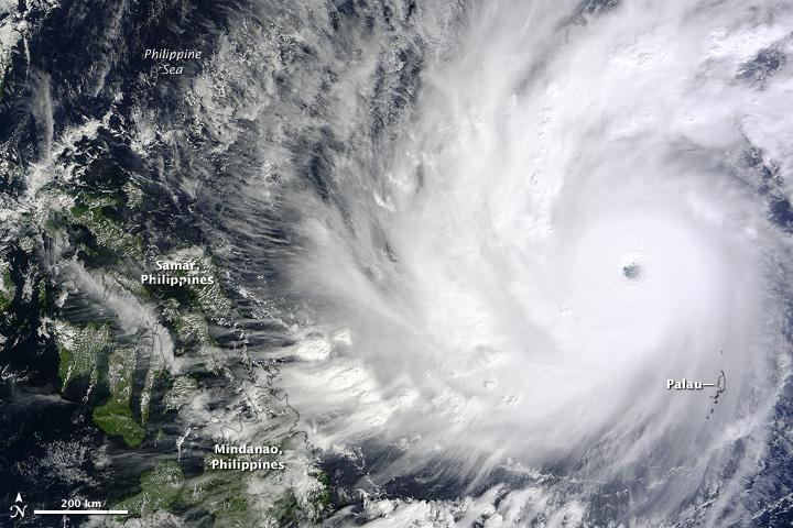 Typhoon Hagupit http://t.co/zdR0SFc1Ex #NASA http://t.co/68msVdJ8Bc