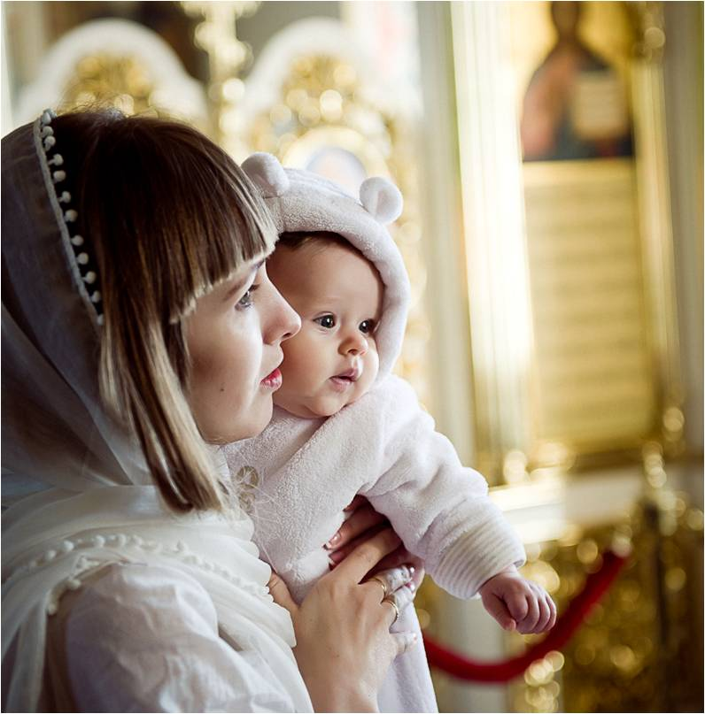 день крестной матери когда если