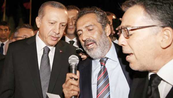 His majesty's artists… Erdoğan's own version of cultural hegemony building