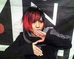 yuri☆yuriが選ぶZのアー写1106