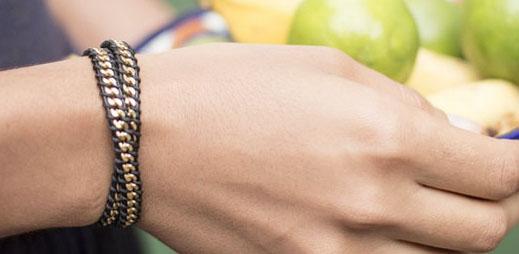 Minha dica para esse verão: acessórios delicados como essa pulseira linda http://t.co/qdKOL4aQXx http://t.co/PZs0zT1Q6x