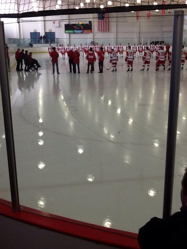 MN H.S.: Jack Jablonski's #13 Retired By Benilde