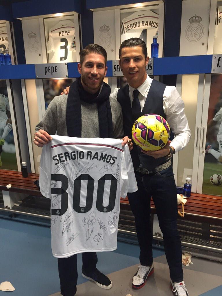 ¿Cuánto mide Cristiano Ronaldo? - Altura y peso - Real height B4NMXRNCEAAt4xK