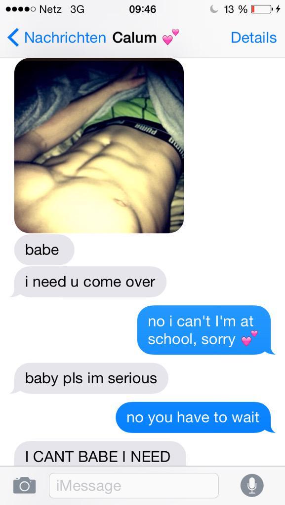 make your boyfriend horny
