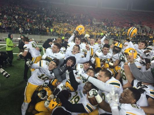 Your 2014 Div. I State Champs @SEHS_FOOTBALL @FOX8FNTD http://t.co/wJEFI8Rg2B