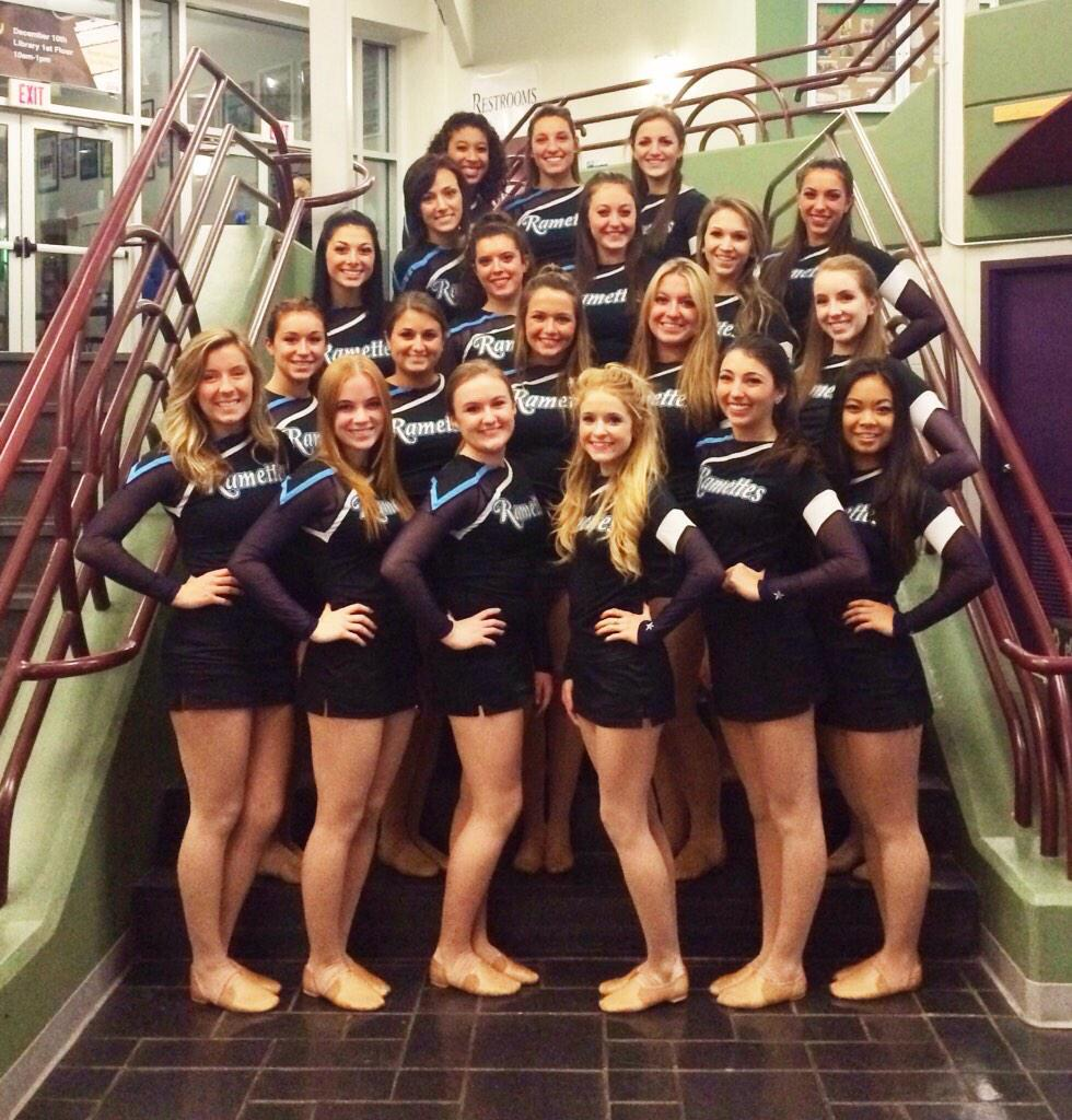 Uri ramettes on twitter memorable experience dancing for College dance team shirts