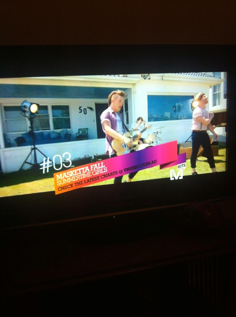 @MaskettaFall youre #3 on some (idk what) countdown