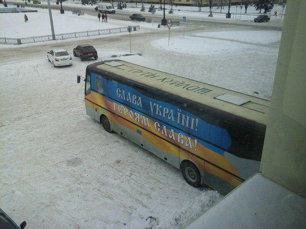 Украинские воины готовы к возможной попытке террористов сорвать день тишины: если боевики откроют огонь 9 декабря, армия ответит, - СНБО - Цензор.НЕТ 9556