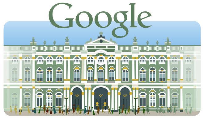 Сегодня 250 лет празднует @state_hermitage! Поздравляем с юбилеем крупнейший в России художественный музей! http://t.co/5t7TUVSv5F