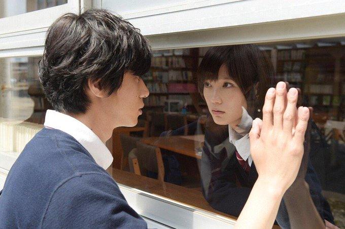 泣ける恋愛映画③