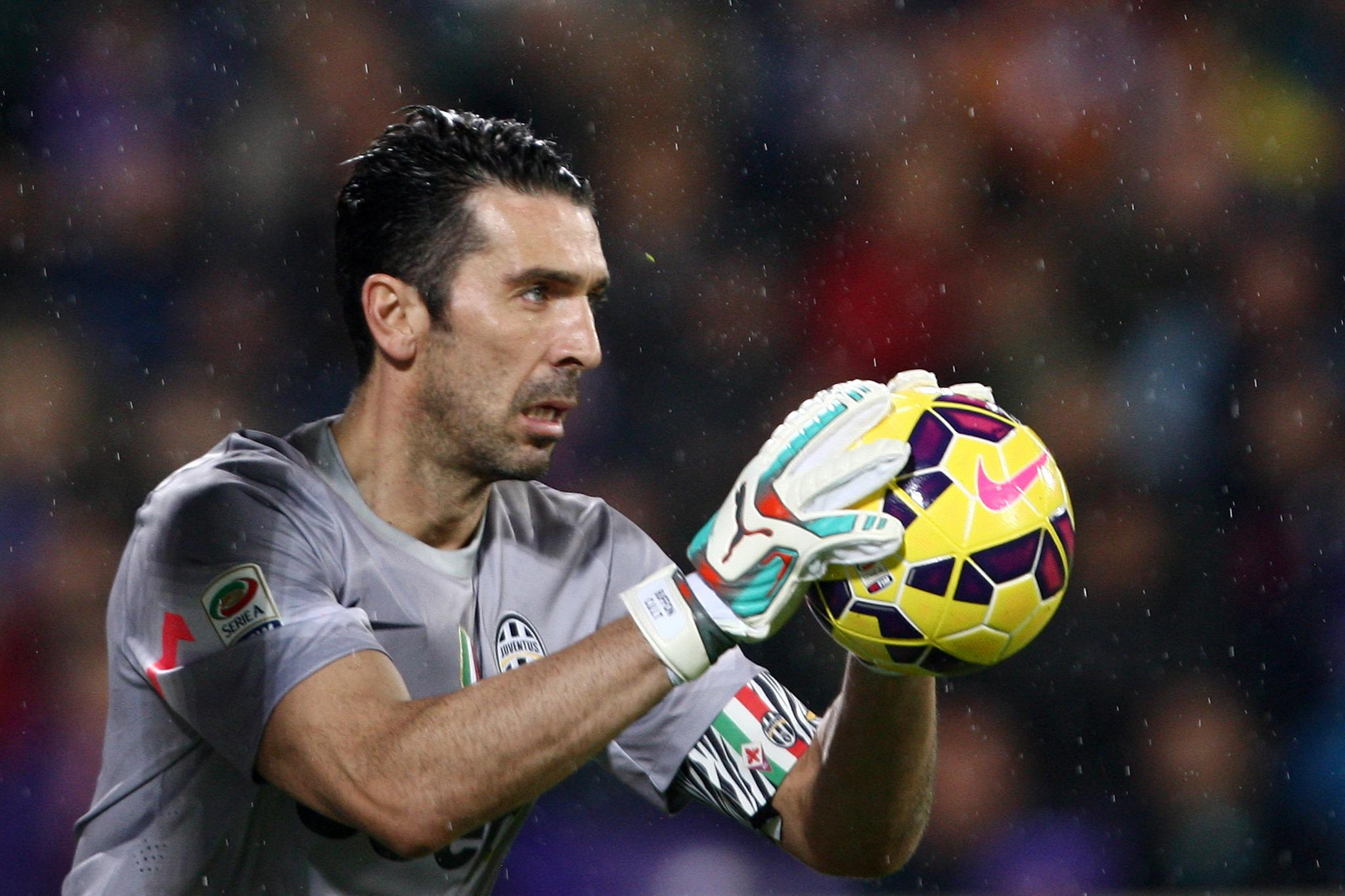 Commenti post Fiorentina-Juve: da Andrea Della Valle all'intervista video di Gigi Buffon.