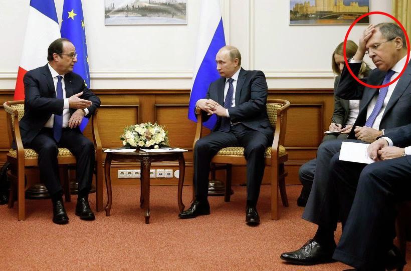 Олланд рассказал Меркель о переговорах с Путиным - Цензор.НЕТ 4117