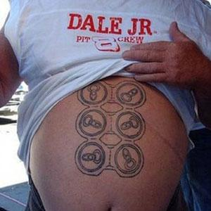 schöne tattoos männer