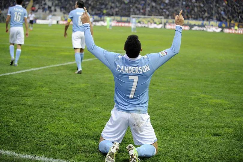 Video Parma-Lazio 1-2: Palladino Mauri e Anderson