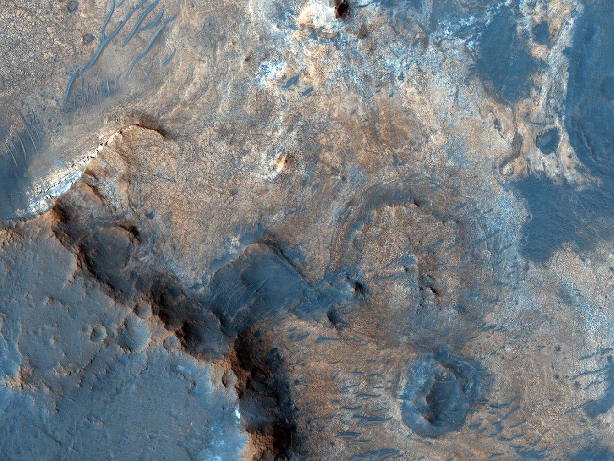 ExoMars - 2022 - Préparation de la mission (Rosalind Franklin) - Page 2 B4RJ0FBCMAEu_CA