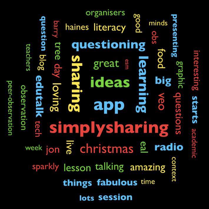 @maharajmeister @adamturps @TeacherToolkit @mattb1978 tweetroot does a good job with hashtags #pedagooxmas http://t.co/8xXQbmxZ8r