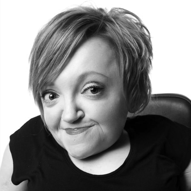 Thank you for all you have done, Stella Young. We will miss you. #stellayoung http://t.co/jUayj9ASqM