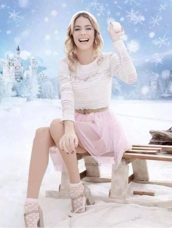 Weihnachtskalender Von Violetta.Der Violetta Adventskalender Von Love Music Passion 3 Violetta