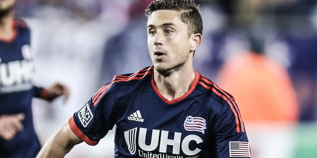 THE LOCAL KID TIES IT!!! TIERNEY!! WE'RE LEVEL!! #NERevs #MLSCUP http://t.co/d9tjaHZ25j