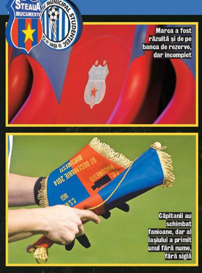 Верховный суд Румынии запретил Стяуа использовать название, эмблему и цвета клуба - изображение 3