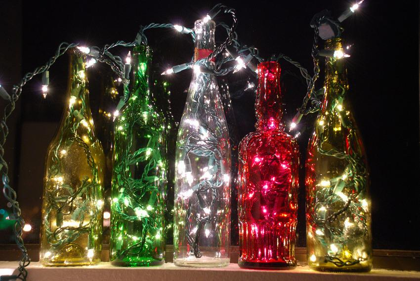 .@winewankers No room 4 bottle tree, but planning centerpiece for Christmas parties. Must drink more wine. http://t.co/QUPxrda3yG