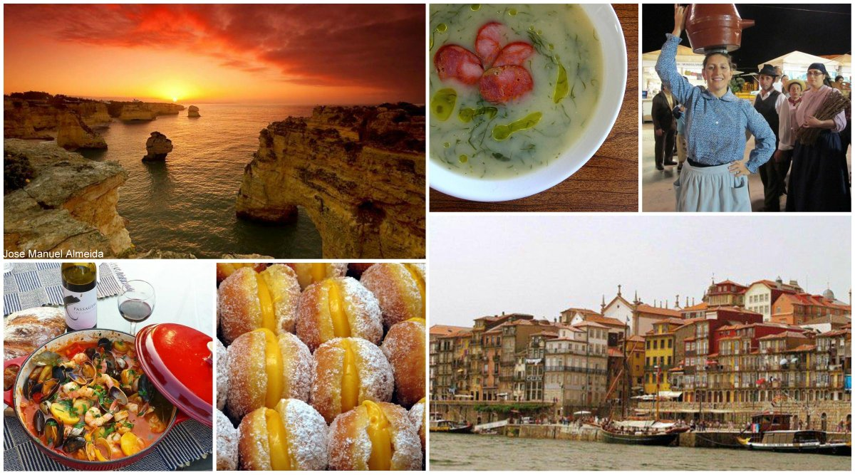 Help me & @TraveliciousDee plan an epic #Culinary #Adventure to #Portugal & Azores in 2015 http://t.co/zos0cdcr6s http://t.co/ft0o10Lupq