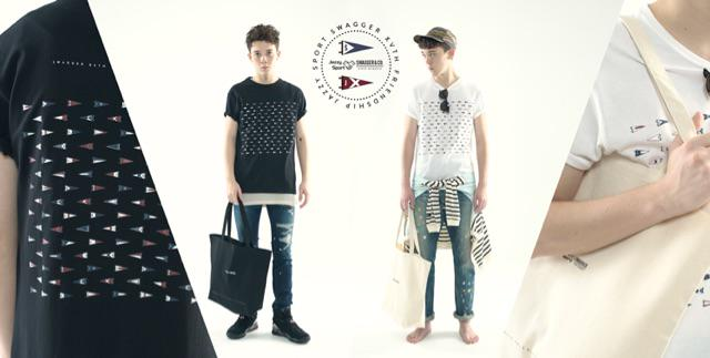 """""""SWAGGER 15th ANNIVERSARY"""" - JAZZY SPORT x SWAGGER - 20th Dec. -   http://t.co/1JsDfMYweW  #jazzysport #swg http://t.co/9LAJnmTle9"""