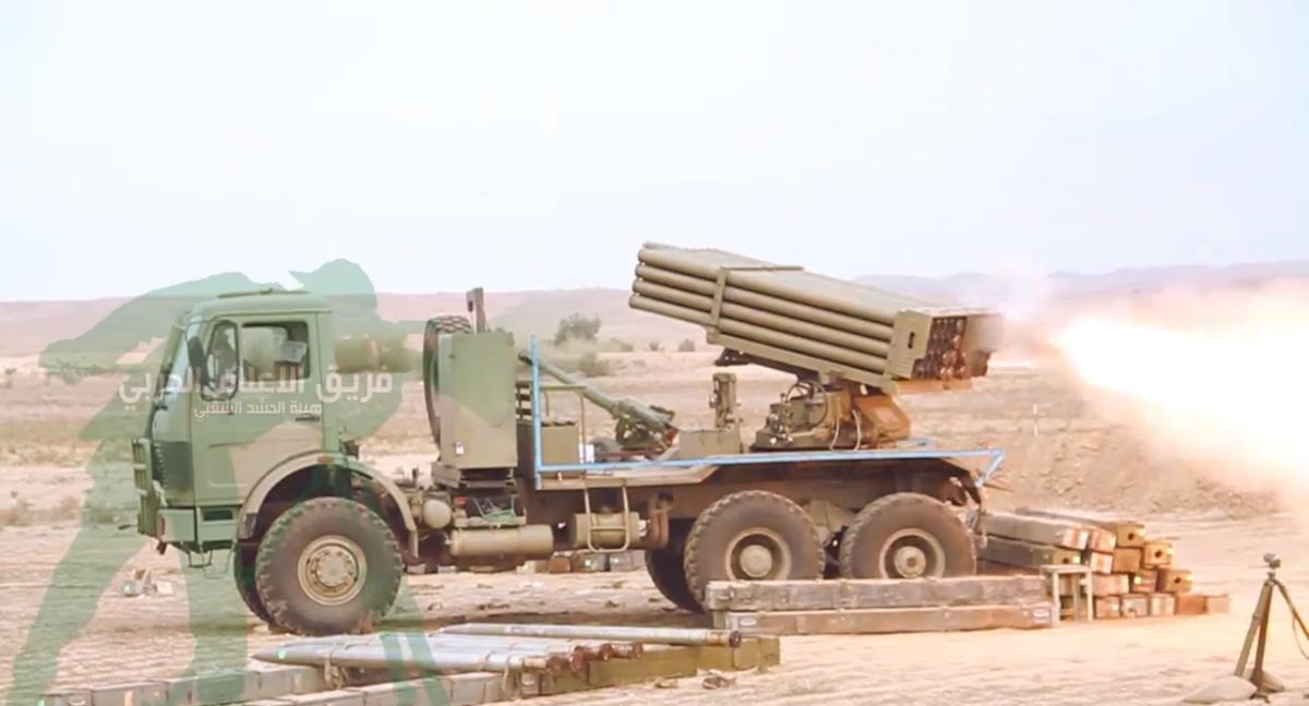 Iraqi Army - Page 9 B4TLPY7CYAE9SMu